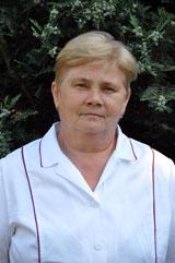 Prívetivý personál, ktorý poskytuje vysoko odbornú starostlivosť o seniorov.