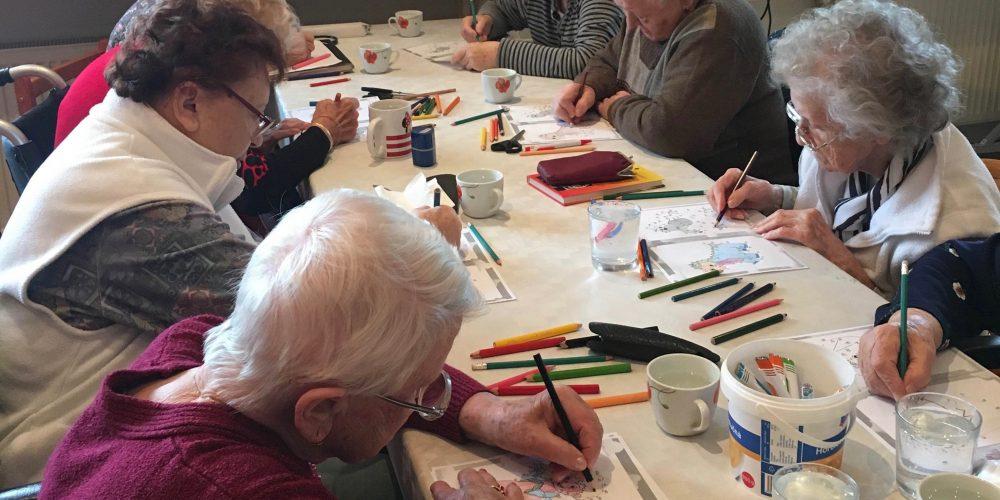 Dom seniorov – môže vniesť radosť do života?