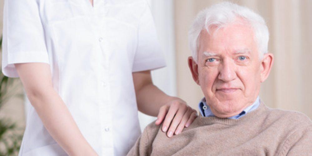 Seniori si navzájom pomáhajú
