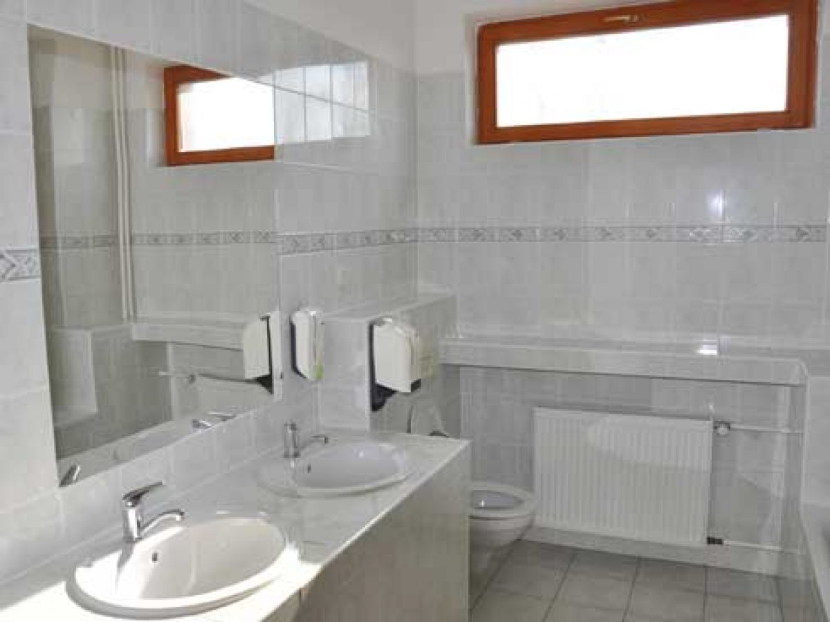 Vybavenie kúpeľne